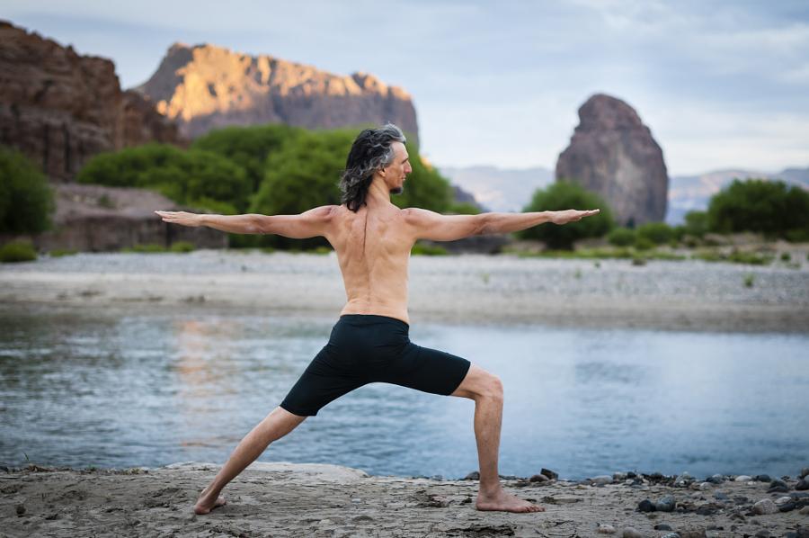 йога фото - 16