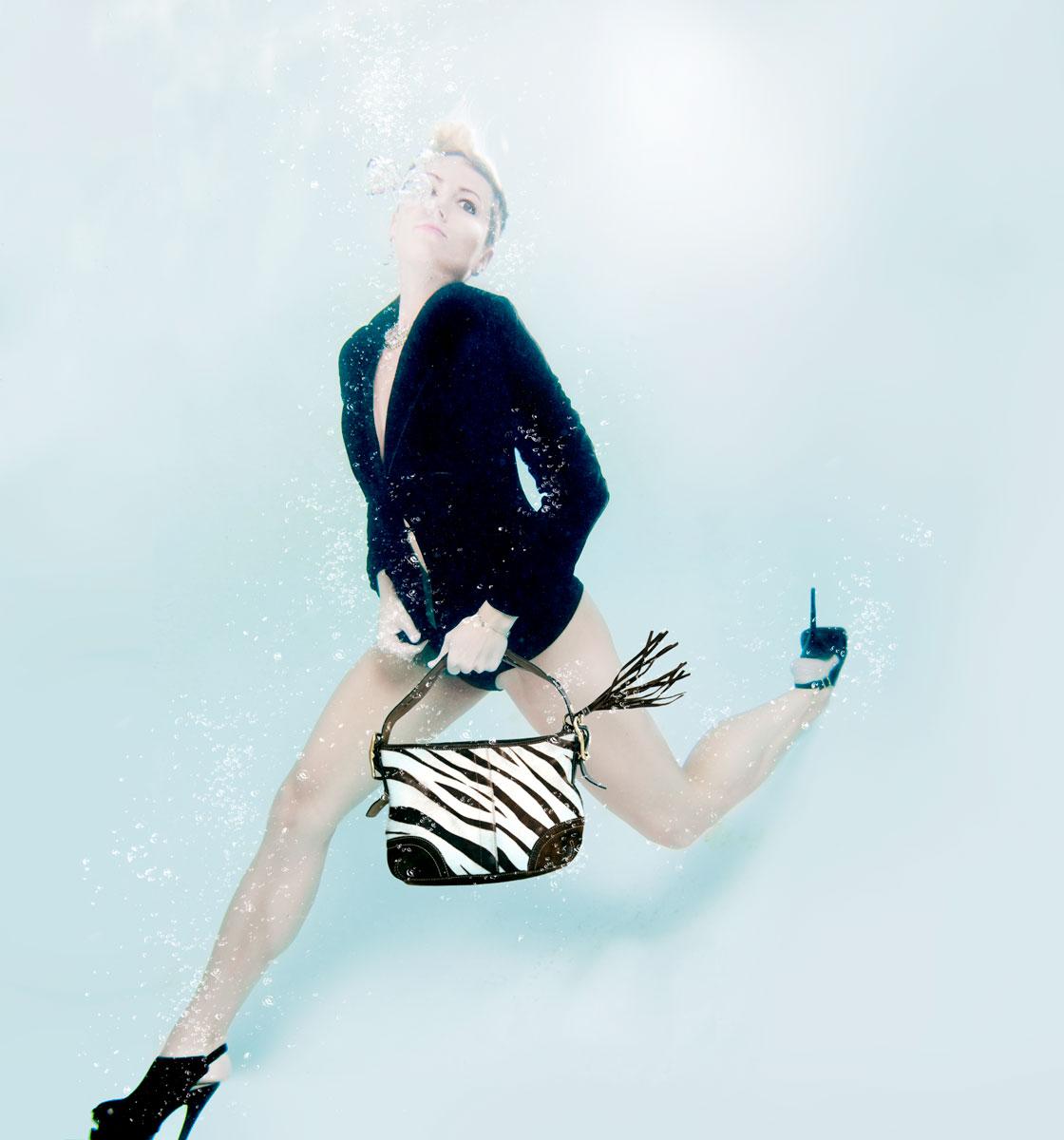 17 чудесных подводных портретов от Дженн Бишоф-13
