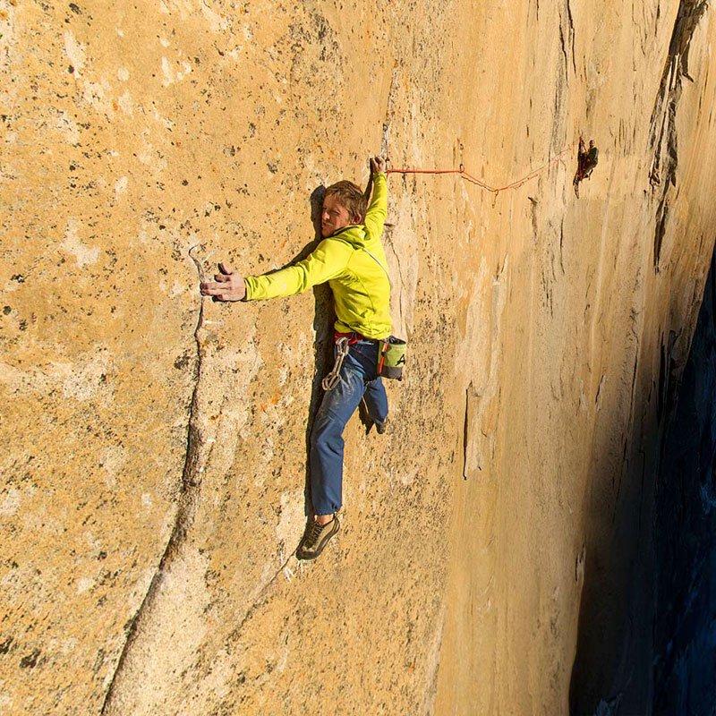 Восхождение на гору Эль Капитан (15)