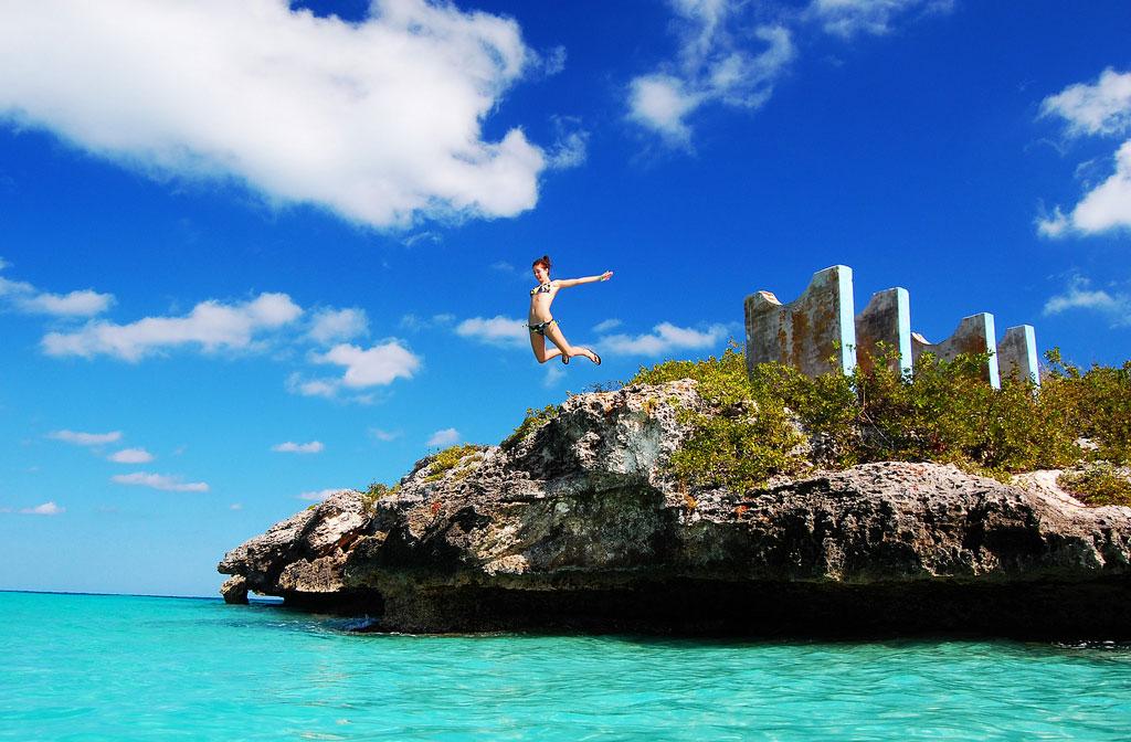Остров Кайо Коко, Куба