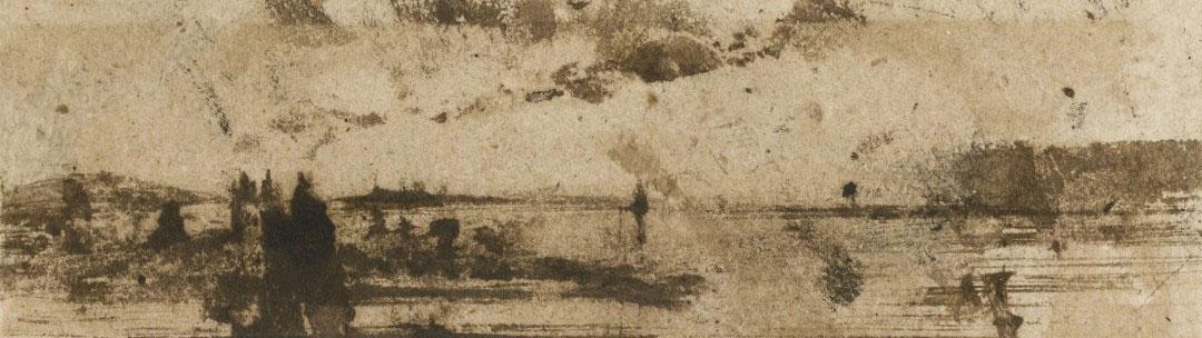 10-Виктор Гюго не только знаменитый писатель, но и талантливый художник