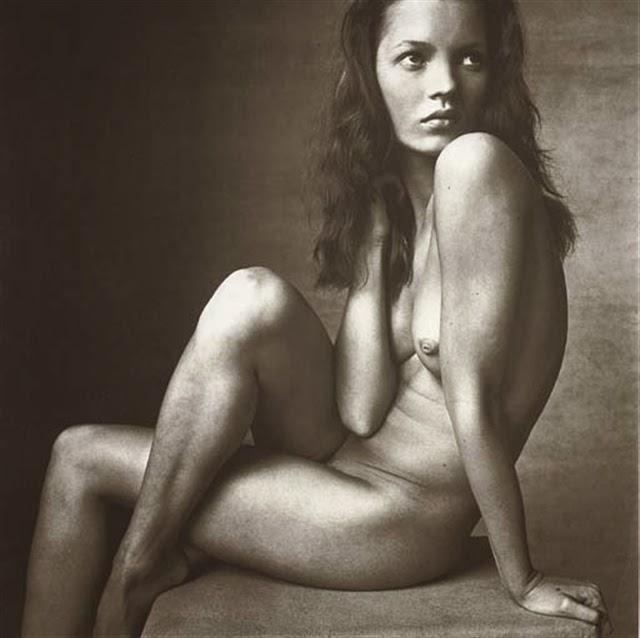Знаменитый фотограф Ирвин Пенн и его культовые снимки