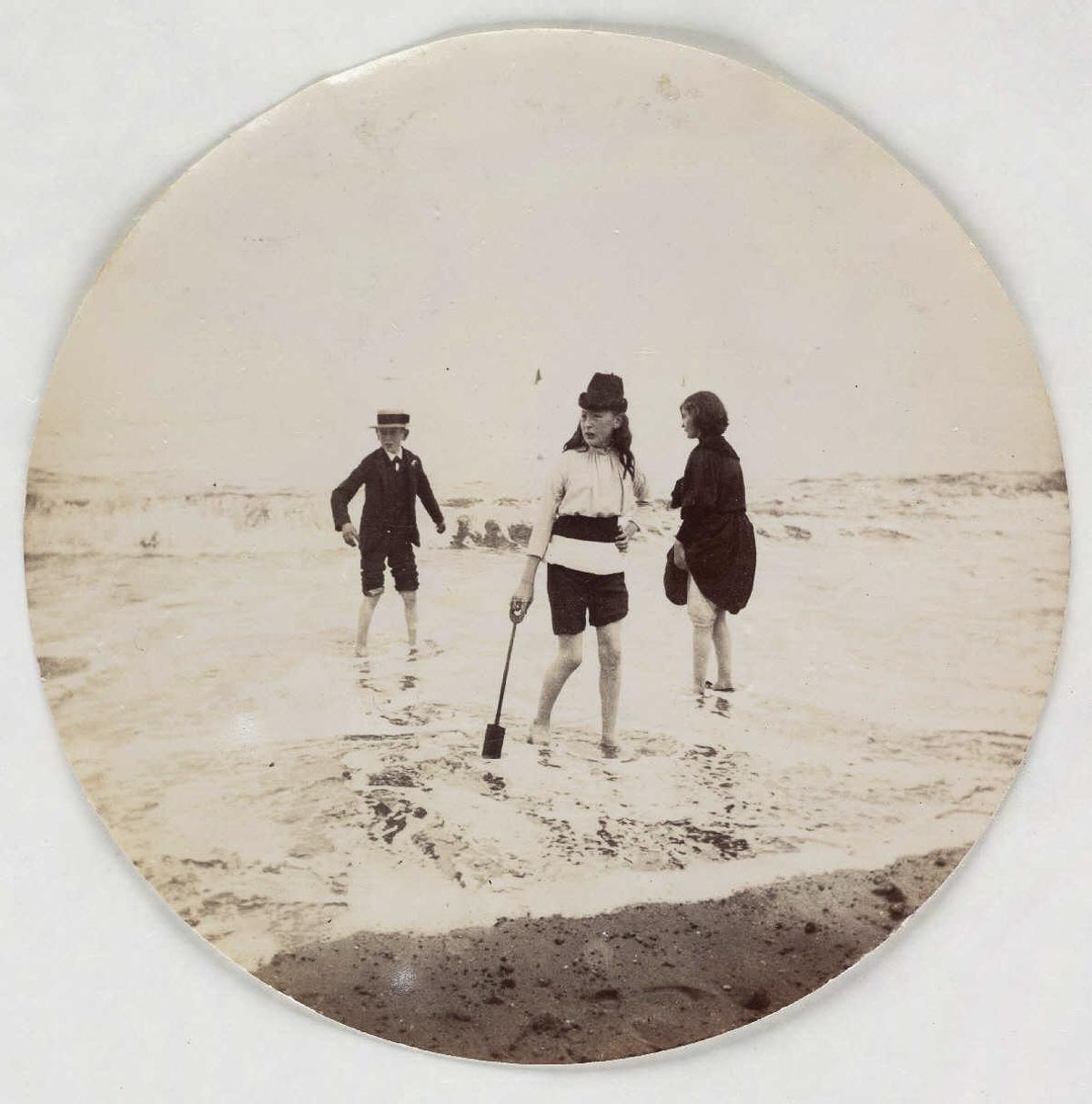 pervye snimki s fotokamery Kodak 7