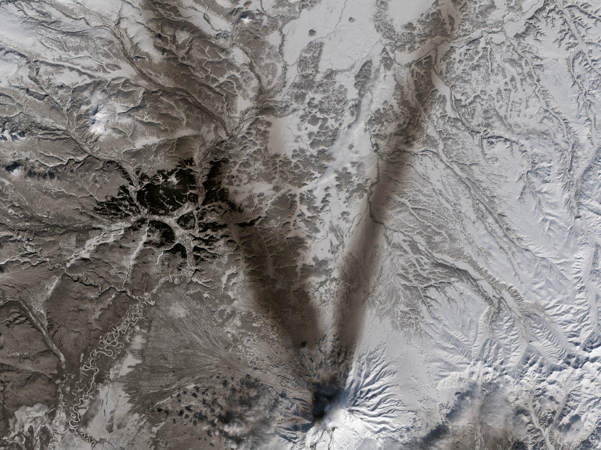 foto iz kosmosa 22