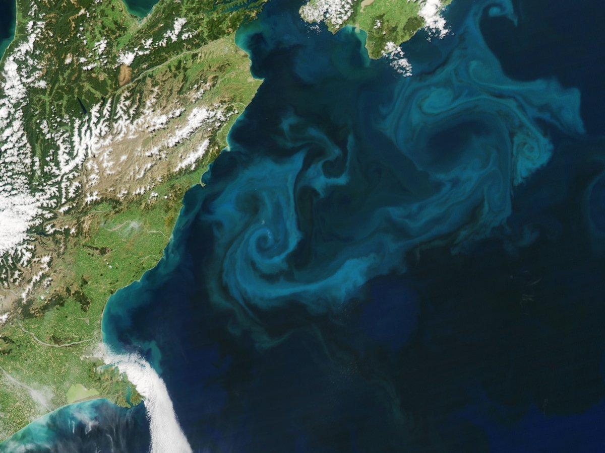 foto iz kosmosa 5