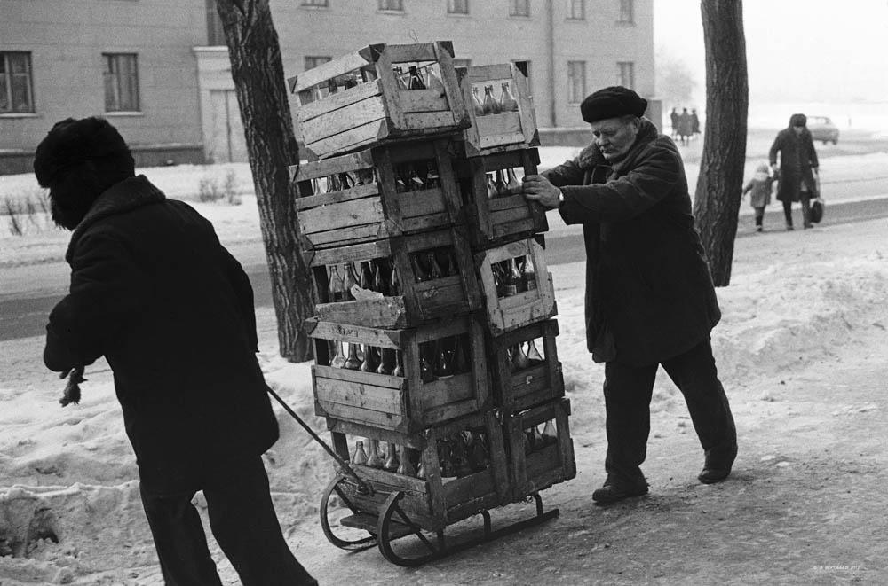 sovetskaya fotografiya Vladimira Sokolaeva 10