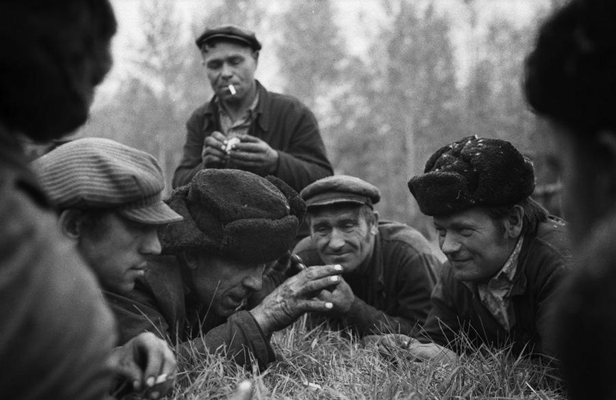 sovetskaya fotografiya Vladimira Sokolaeva 23