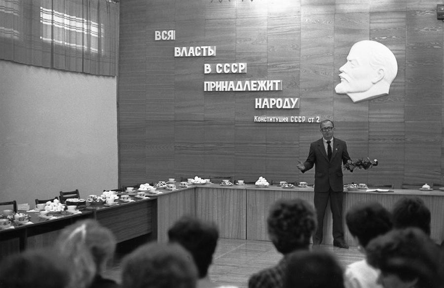 sovetskaya fotografiya Vladimira Sokolaeva 33