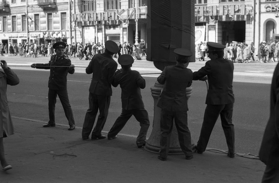 sovetskaya fotografiya Vladimira Sokolaeva 41