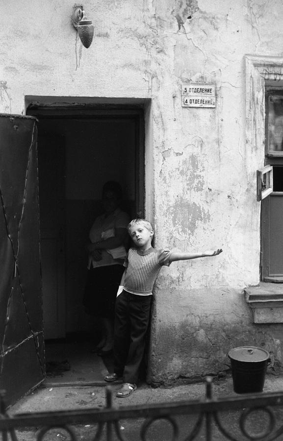 sovetskaya fotografiya Vladimira Sokolaeva 49