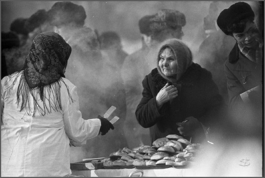 sovetskaya fotografiya Vladimira Sokolaeva 62
