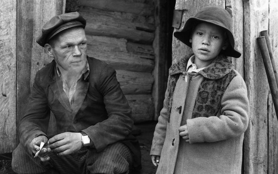 sovetskaya fotografiya Vladimira Sokolaeva 66