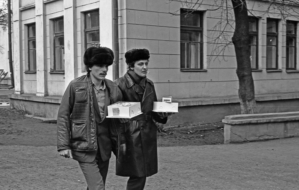 sovetskaya fotografiya Vladimira Sokolaeva 8