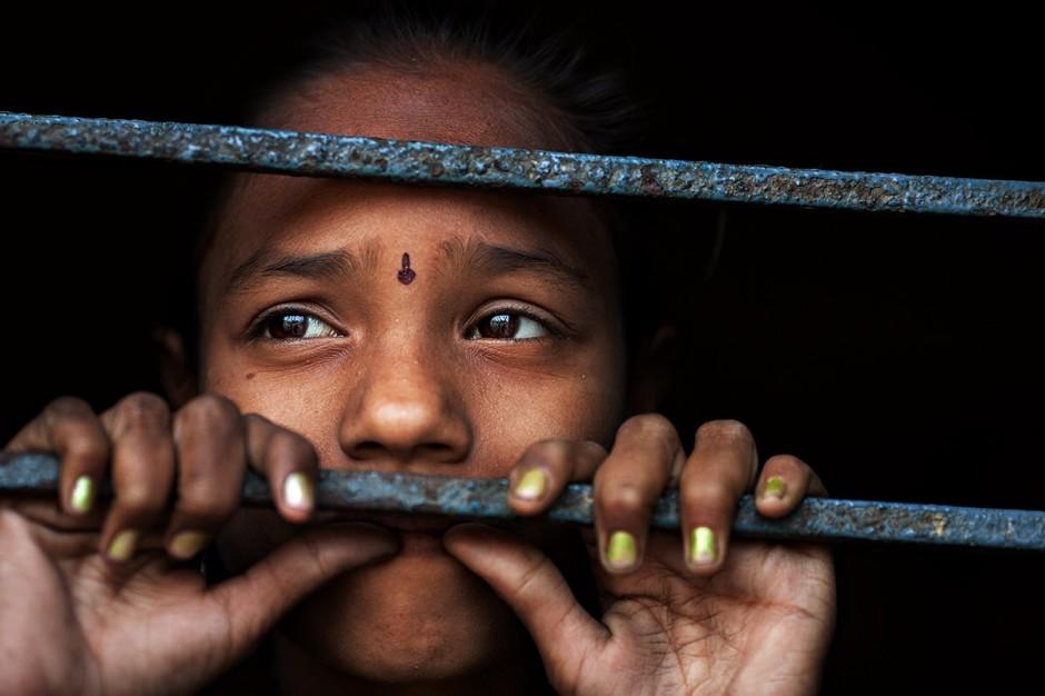 Люди из разных уголков мира от фотографа Алессандро Бергамини - 12
