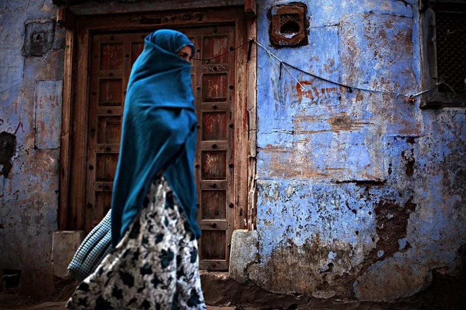 Люди из разных уголков мира от фотографа Алессандро Бергамини - 13