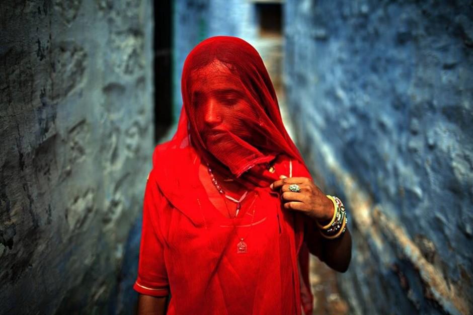 Люди из разных уголков мира от фотографа Алессандро Бергамини - 18