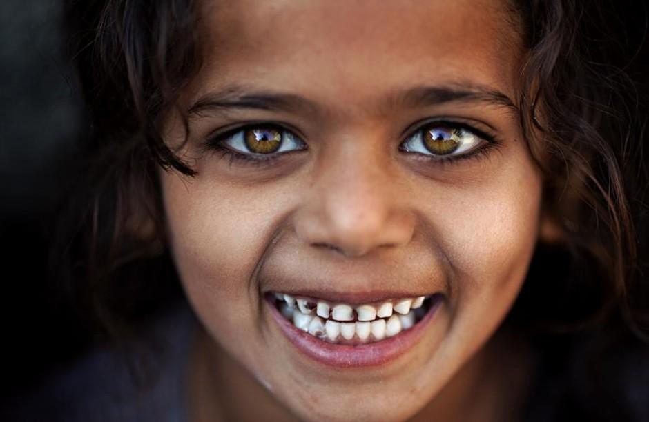 Люди из разных уголков мира от фотографа Алессандро Бергамини - 25