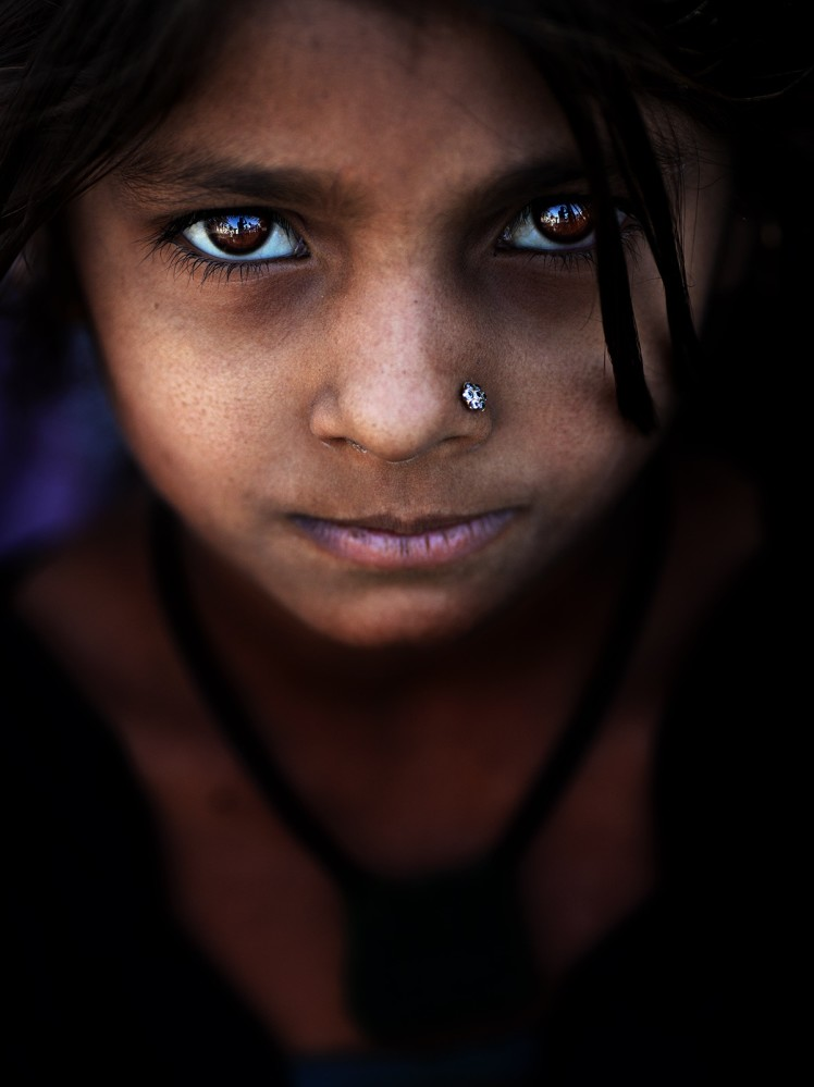 Люди из разных уголков мира от фотографа Алессандро Бергамини - 33