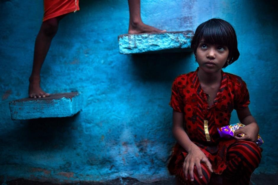 Люди из разных уголков мира от фотографа Алессандро Бергамини - 35