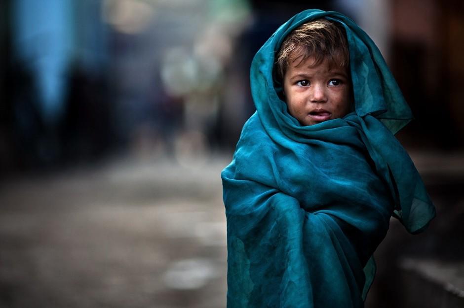 Люди из разных уголков мира от фотографа Алессандро Бергамини - 4