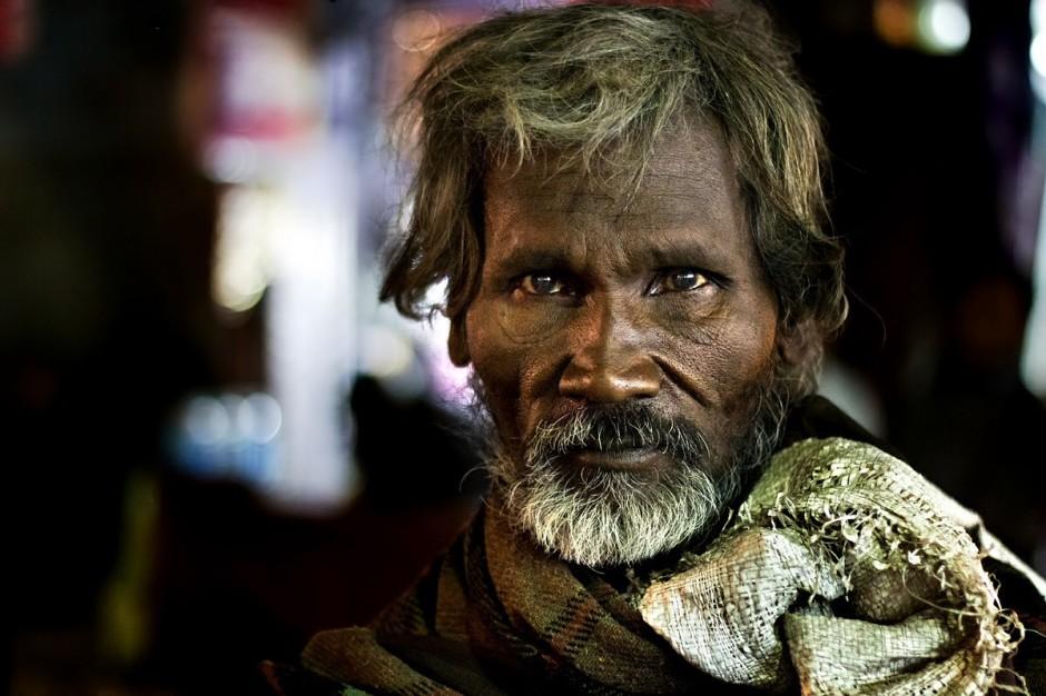 Люди из разных уголков мира от фотографа Алессандро Бергамини - 5