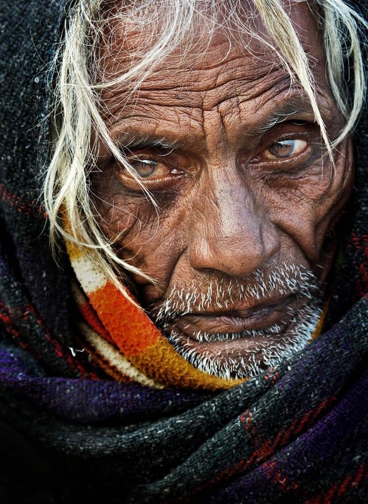 Люди из разных уголков мира от фотографа Алессандро Бергамини - 8