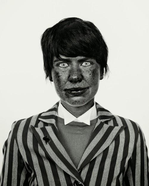 Портретная и документальная фотография Питера Хьюго - 10
