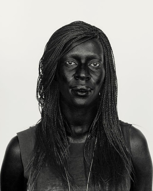 Портретная и документальная фотография Питера Хьюго - 14