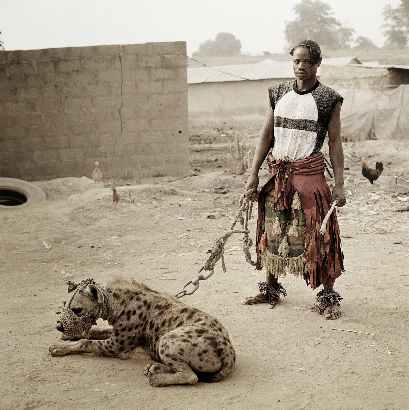 Портретная и документальная фотография Питера Хьюго - 19