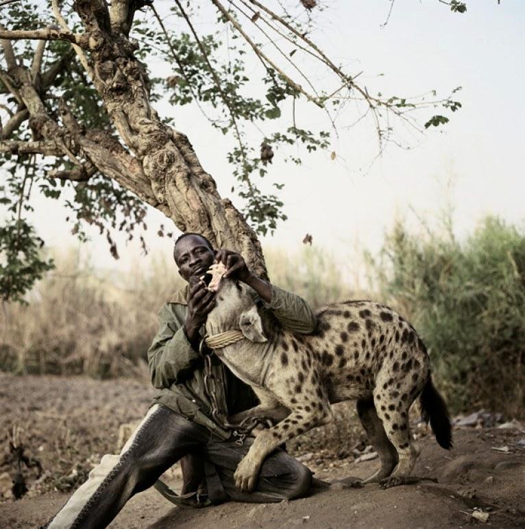 Портретная и документальная фотография Питера Хьюго - 2