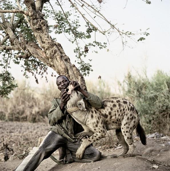 Портретная и документальная фотография Питера Хьюго - 22