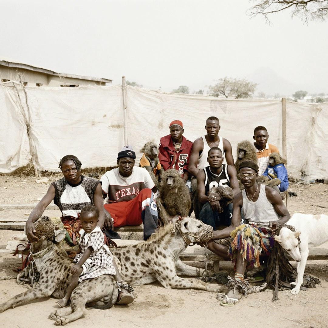 Портретная и документальная фотография Питера Хьюго - 23