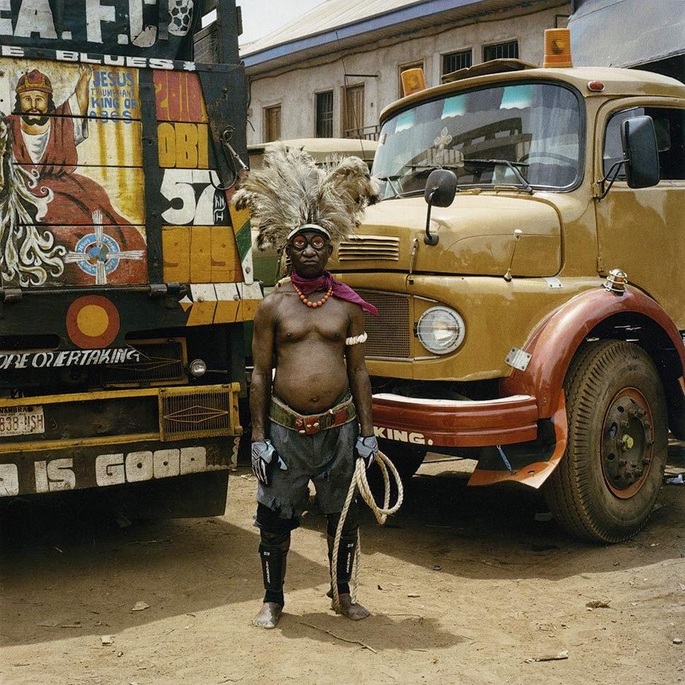 Портретная и документальная фотография Питера Хьюго - 30