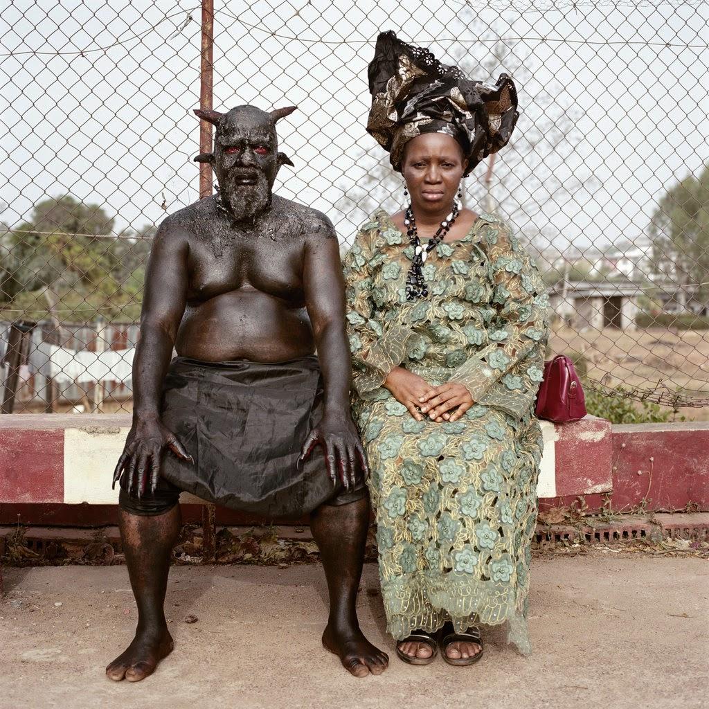 Портретная и документальная фотография Питера Хьюго - 31