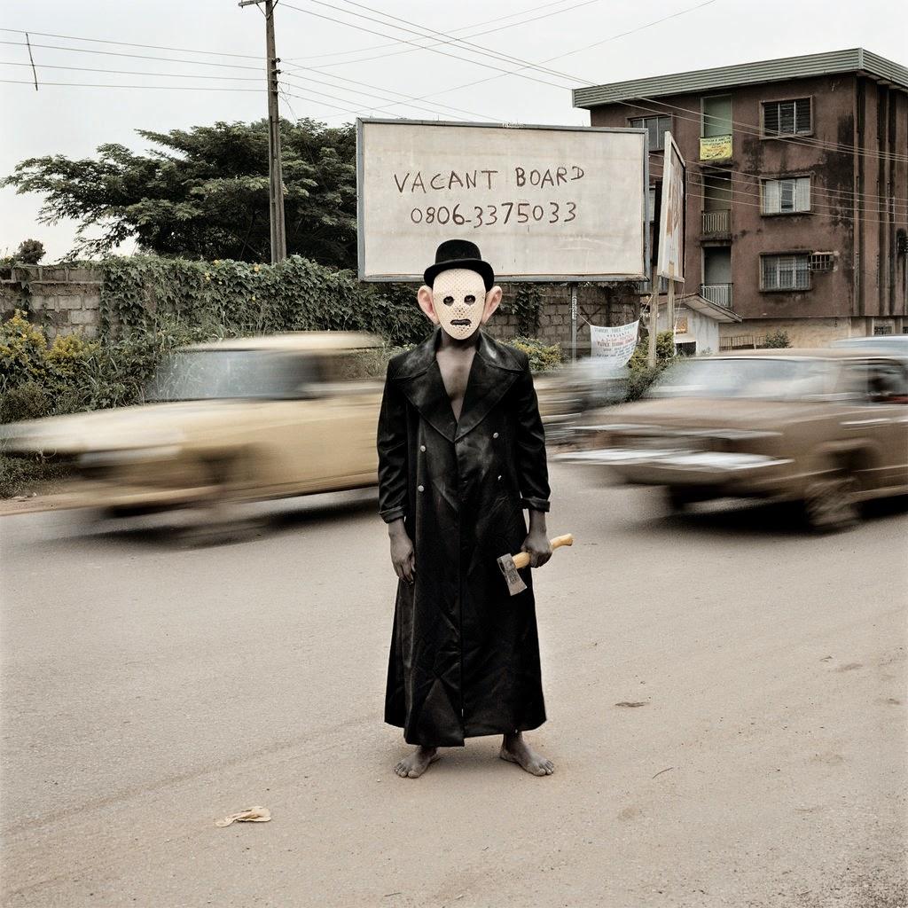 Портретная и документальная фотография Питера Хьюго - 33