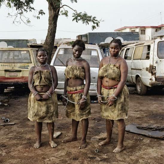 Портретная и документальная фотография Питера Хьюго - 44