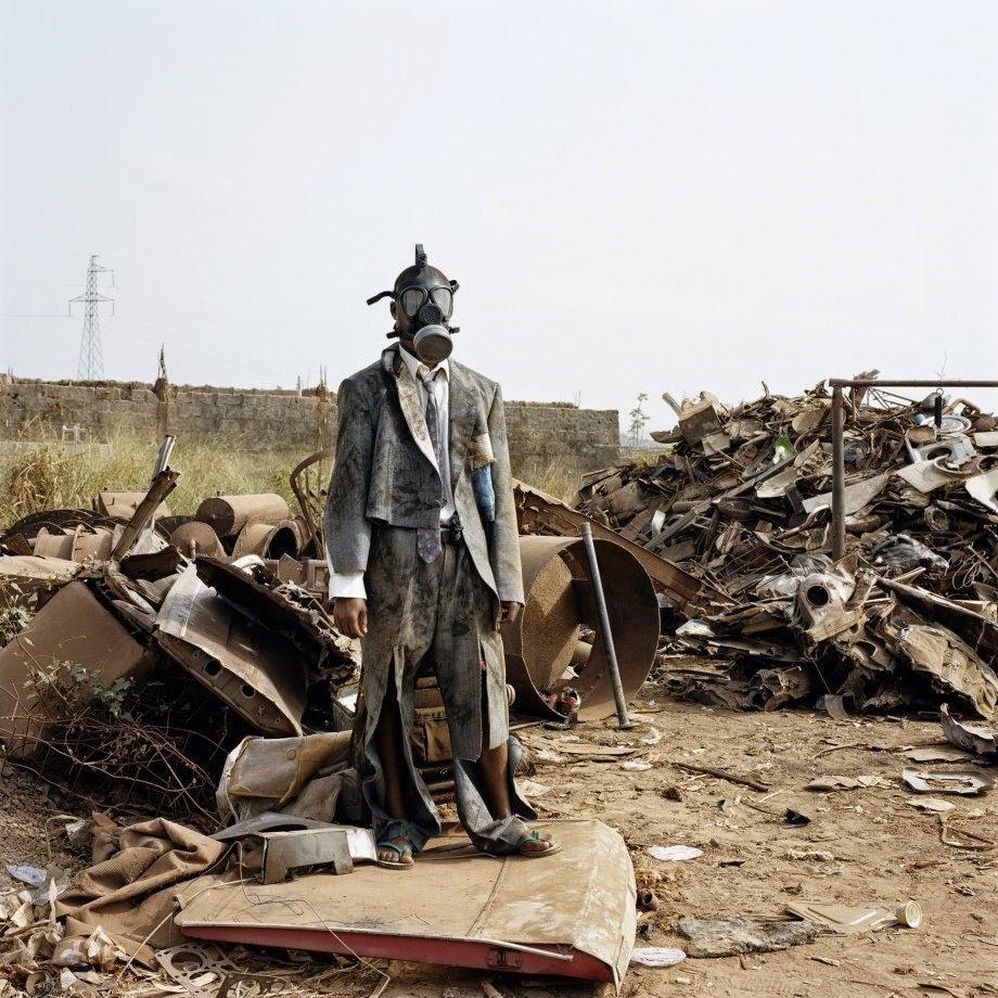Портретная и документальная фотография Питера Хьюго - 49