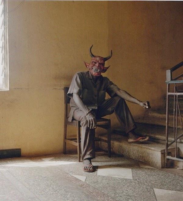 Портретная и документальная фотография Питера Хьюго - 5