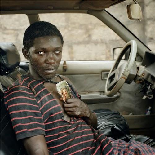 Портретная и документальная фотография Питера Хьюго - 53