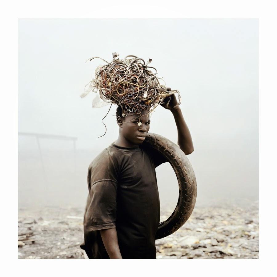 Портретная и документальная фотография Питера Хьюго - 59