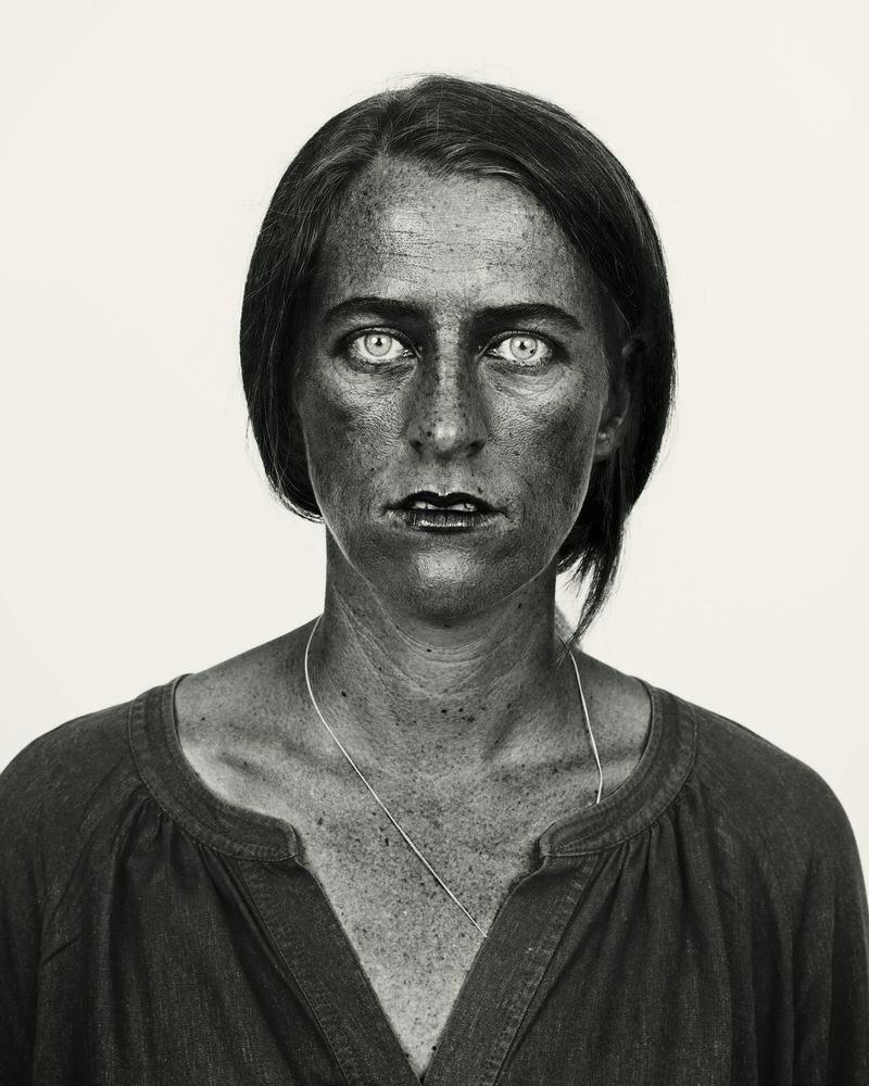 Портретная и документальная фотография Питера Хьюго - 6