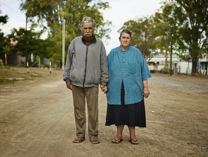 Портретная и документальная фотография Питера Хьюго - 70