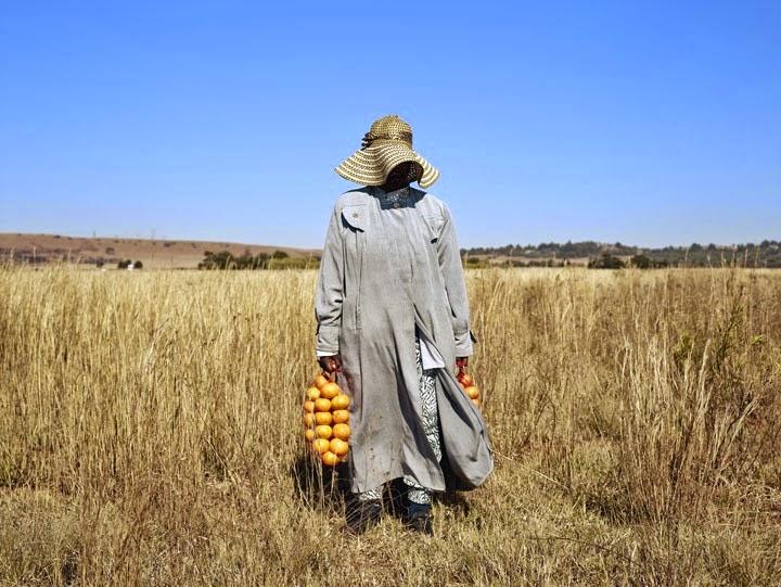 Портретная и документальная фотография Питера Хьюго - 71