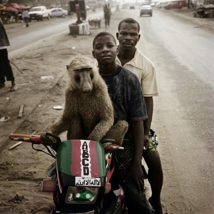 Портретная и документальная фотография Питера Хьюго - 78