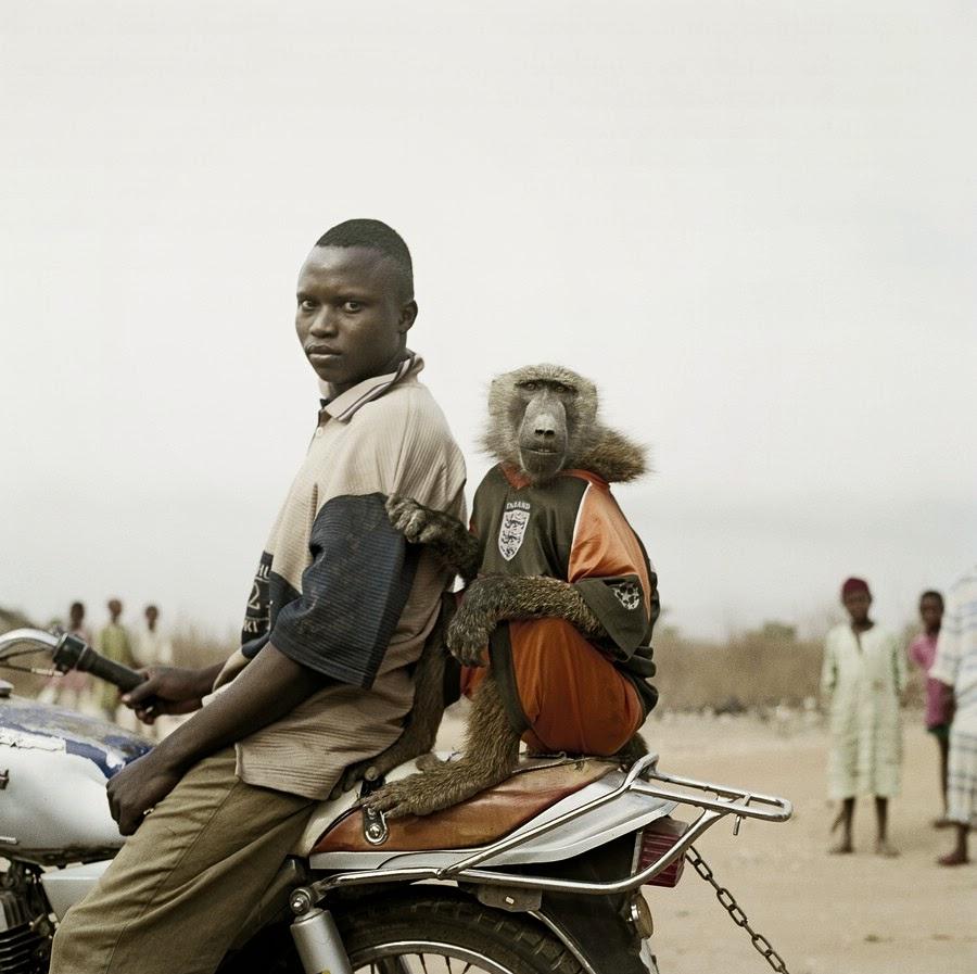 Портретная и документальная фотография Питера Хьюго - 79