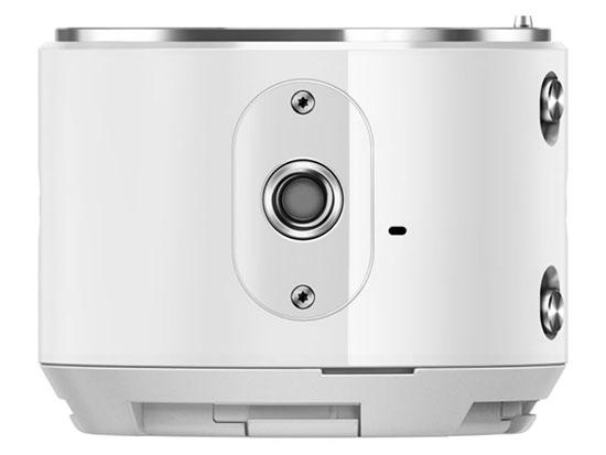 Модульная фотокамера Olympus Air для съёмки со смартфоном 4