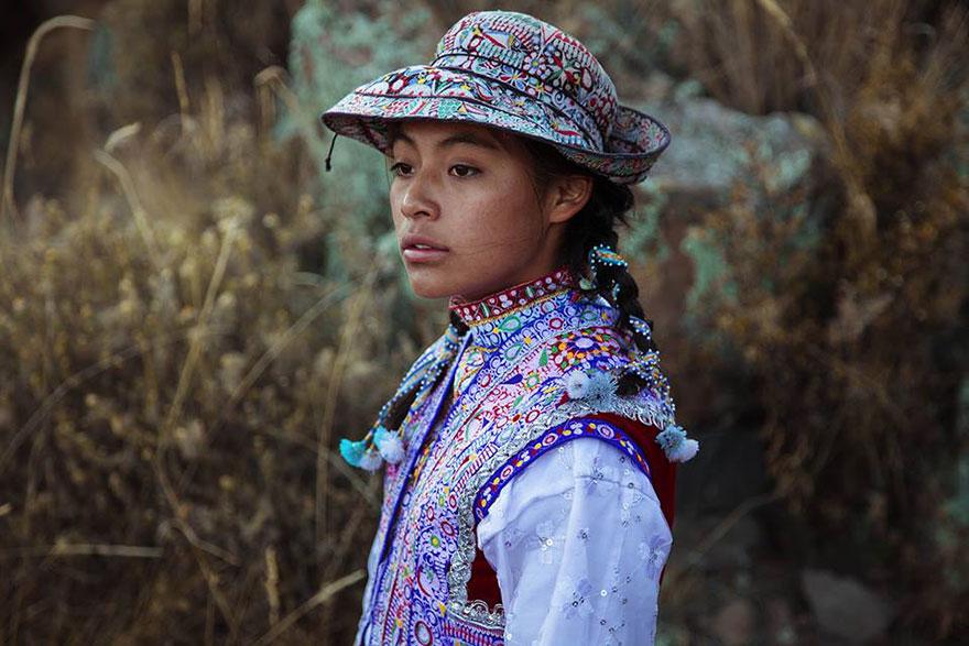 portrety zhenschin Mihaela Noroc 16