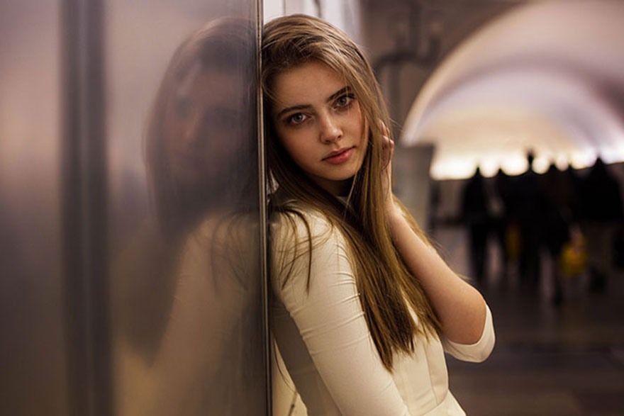 portrety zhenschin Mihaela Noroc 17