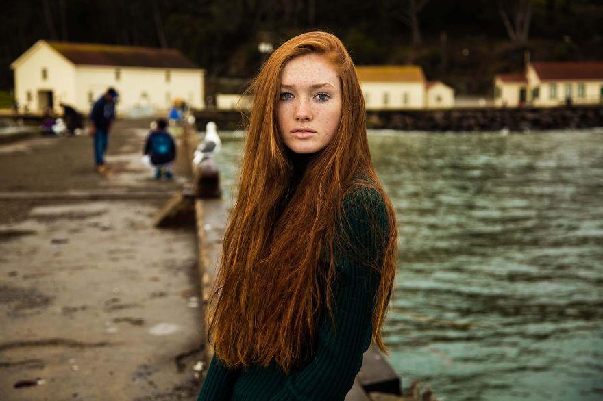portrety zhenschin Mihaela Noroc 24