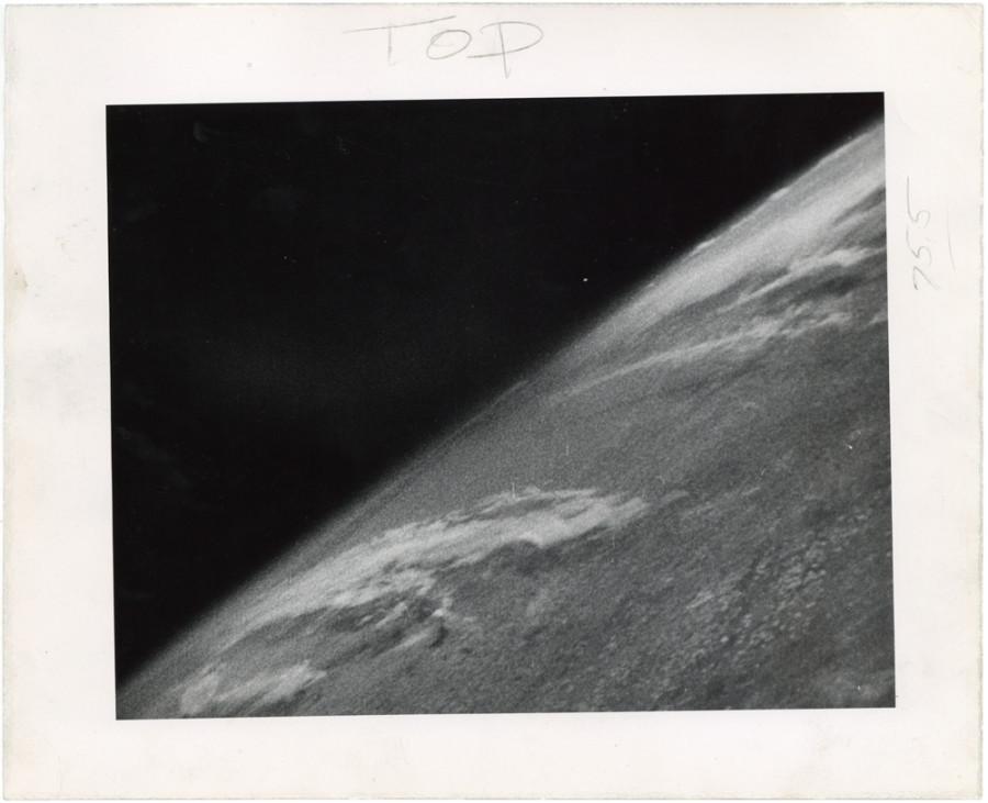 Невиданные ретро фотографии НАСА из истории покорения космоса